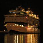 CRUISE SHIPS (121)