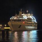 CRUISE SHIPS (138)