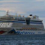 CRUISE SHIPS (160)