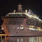 CRUISE SHIPS (165)