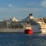 CRUISE SHIPS (166)