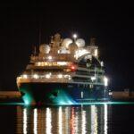 CRUISE SHIPS (201)