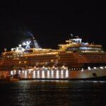 CRUISE SHIPS (202)