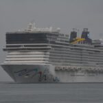 CRUISE SHIPS (205)