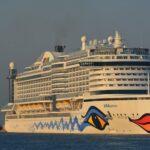CRUISE SHIPS (206)