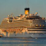 CRUISE SHIPS (207)