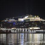 CRUISE SHIPS (210)