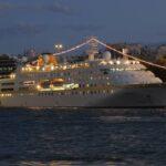 CRUISE SHIPS (5)