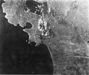 bombing 1944