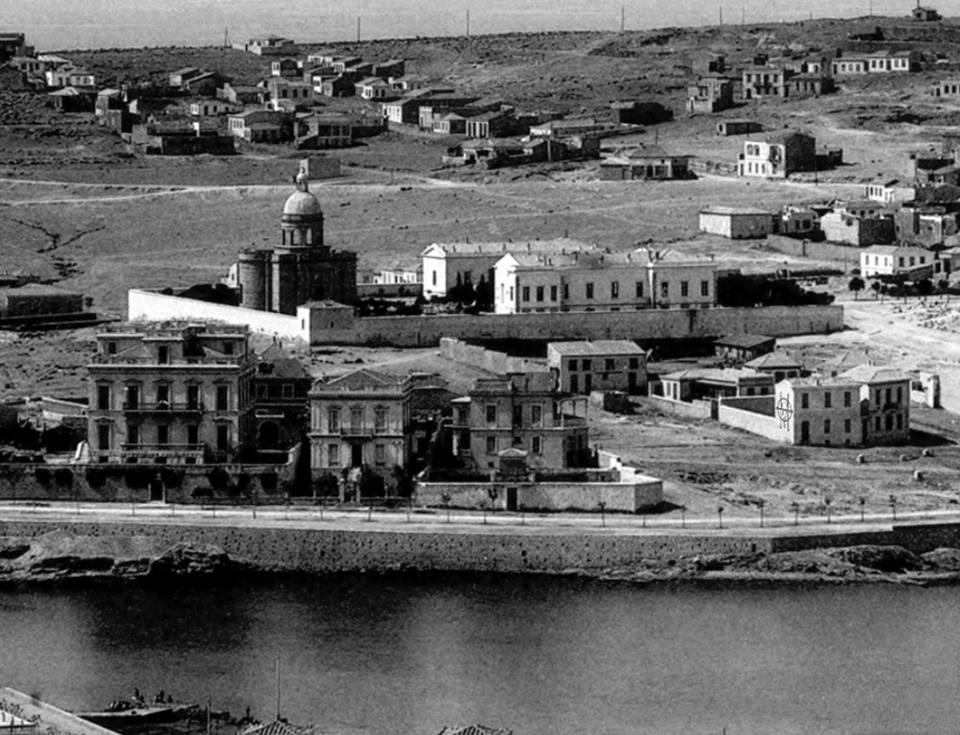 ΠΕΙΡΑΙΑΣ 1893Γ