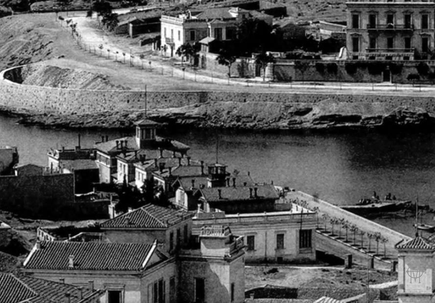 ΠΕΙΡΑΙΑΣ 1893Δ