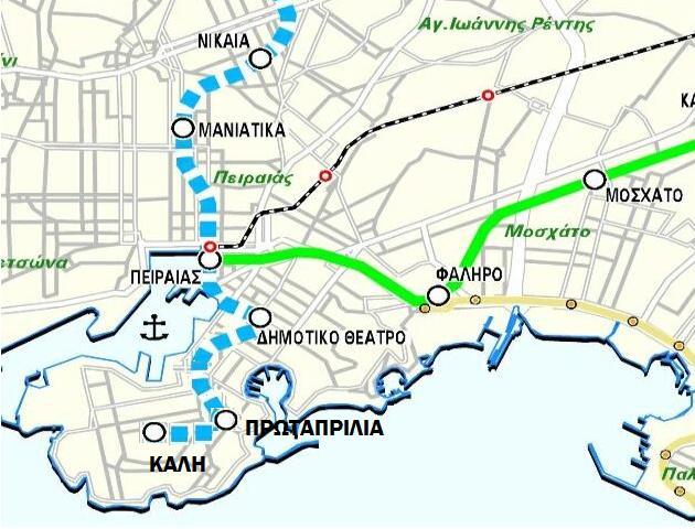 To Metro Ftanei Kallipolh Pireaspiraeus The Web