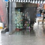 βροχη λιμανι